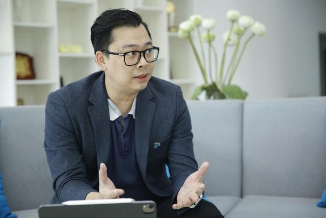 Chuyển đổi số giúp Hòa Phát đạt mục tiêu doanh nghiệp đa ngành - Ảnh 1.