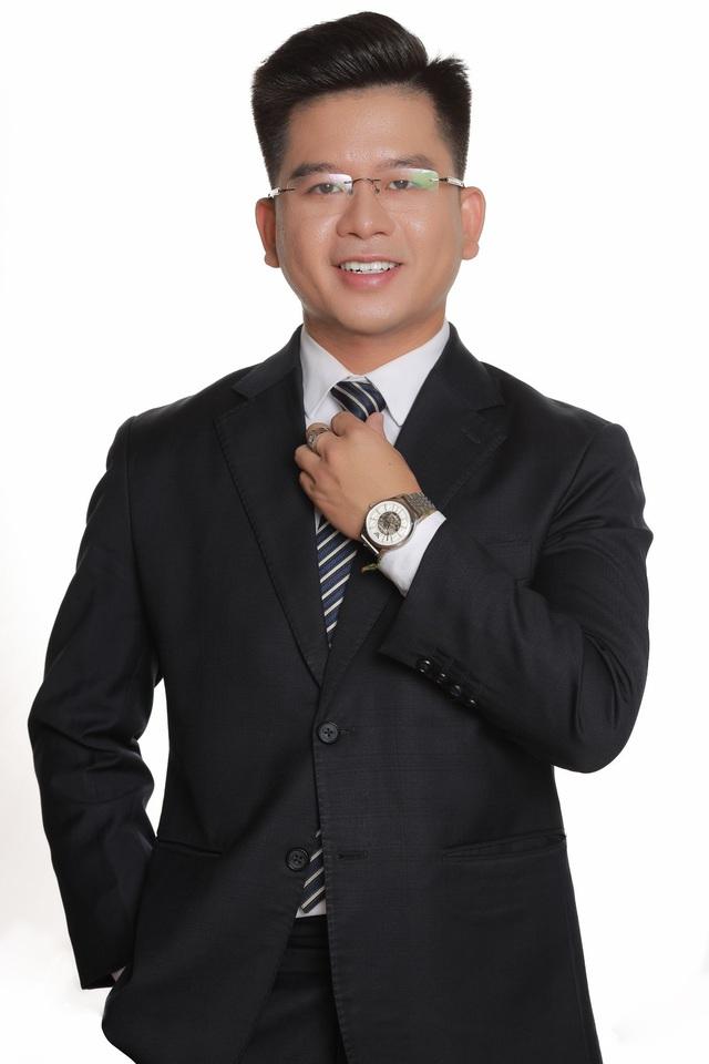 """""""Biến nguy thành cơ"""" - Doanh nhân Lang Công Đạt đưa doanh nghiệp phát triển phi mã - Ảnh 1."""