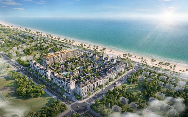 Phú Yên sẽ là điểm đến đầu tư bất động sản nghỉ dưỡng mới trong 3 năm tới - Ảnh 1.
