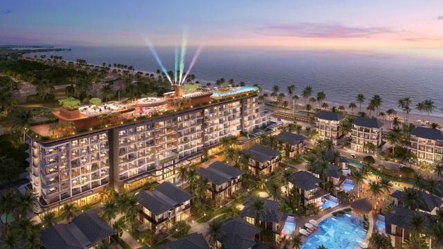 Phú Yên sẽ là điểm đến đầu tư bất động sản nghỉ dưỡng mới trong 3 năm tới - Ảnh 2.