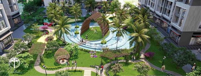 Ra mắt dự án The Ocean View – Đô thị nghỉ dưỡng trong lòng Vinhomes Ocean Park - Ảnh 1.