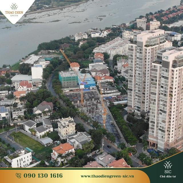 Thảo Điền Green đảm bảo pháp lý, quyền lợi cư dân - Ảnh 1.