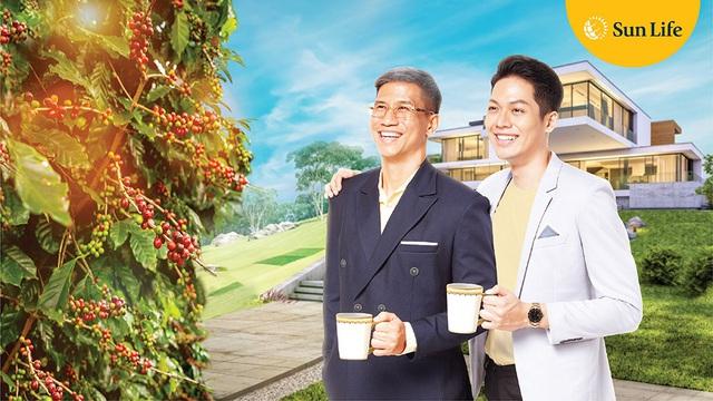 Những lợi ích tuyệt vời từ giải pháp tài chính mới của Sun Life Việt Nam - Ảnh 1.