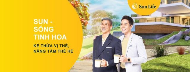 Những lợi ích tuyệt vời từ giải pháp tài chính mới của Sun Life Việt Nam - Ảnh 2.