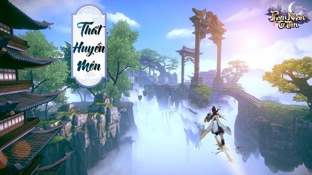 5 lý do khiến Phàm Nhân Tu Tiên 3D - Funtap tự tin là game chuẩn nguyên tác - Ảnh 8.