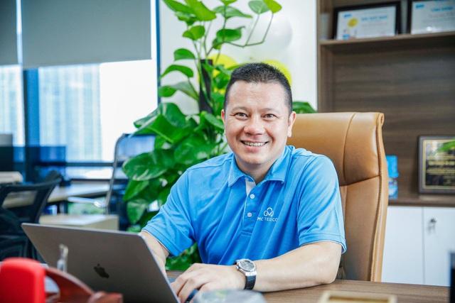 CMC Telecom cùng Bộ TT&TT hỗ trợ DN Việt trong hành trình Chuyển đổi số - Ảnh 1.