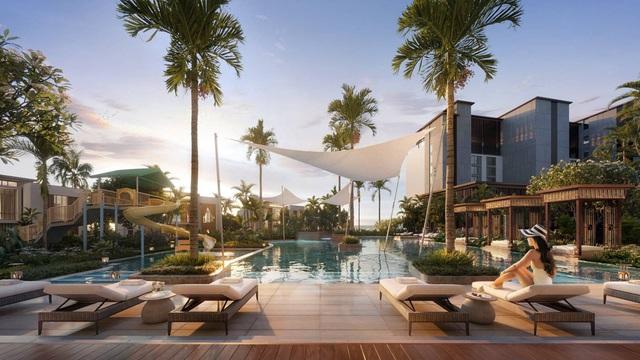 Sky Residences Intercontinental Halong Bay thể hiện sức hút trên thị trường BĐS nghỉ dưỡng Hạ Long - Ảnh 2.