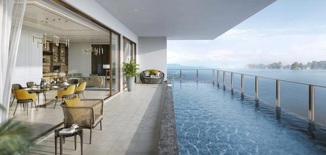 Sky Residences Intercontinental Halong Bay thể hiện sức hút trên thị trường BĐS nghỉ dưỡng Hạ Long - Ảnh 3.