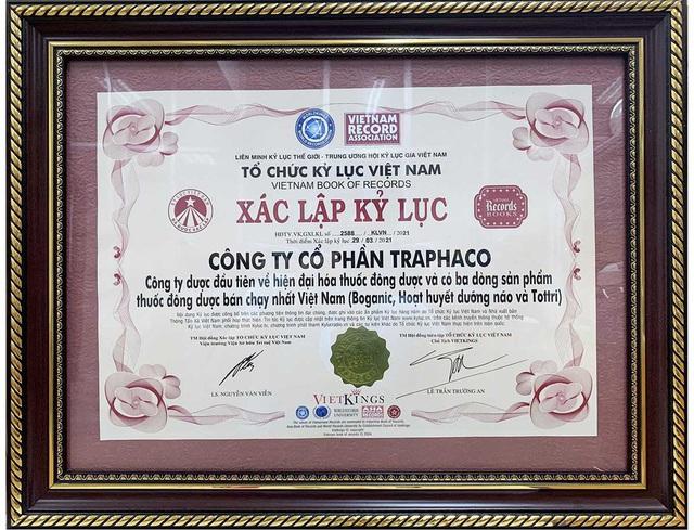 Thuốc trị trĩ thuộc Top 3 dòng sản phẩm đông dược bán chạy nhất Việt Nam , giảm trĩ cấp sau 1-3 ngày sử dụng - Ảnh 1.