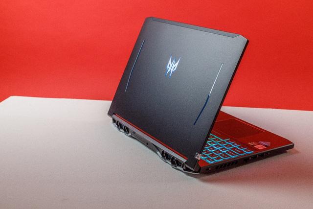 Laptop gaming Predator Helios 300: Nâng cấp tối đa, sẵn sàng bứt phá - Ảnh 3.