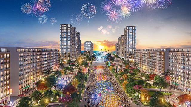 """Kích hoạt kinh tế đêm Sầm Sơn với hệ sinh thái """"all in one"""" tại Sun Grand Boulevard - Ảnh 2."""