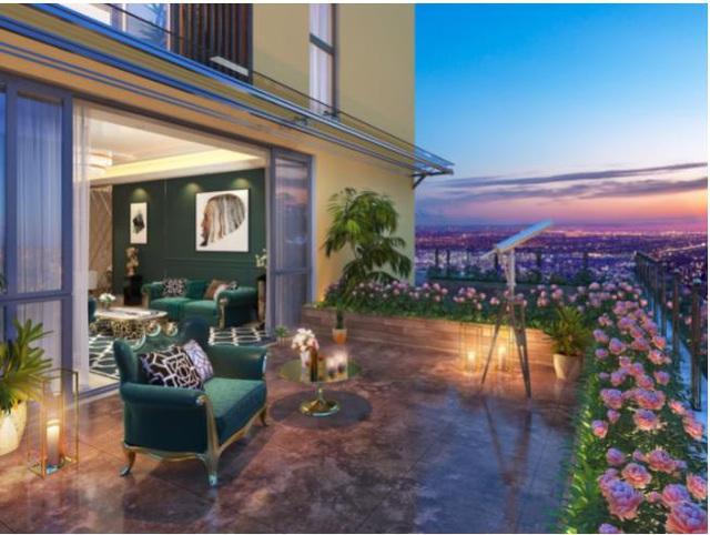Lý giải sức hút của căn hộ cao cấp đáng sống bậc nhất Hải Phòng - Ảnh 2.