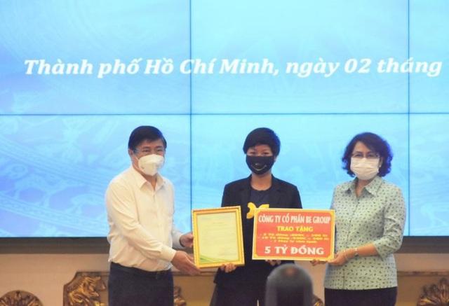 """Ứng dụng Việt vượt dịch"""" cùng tài xế Việt, người Việt - Ảnh 3."""