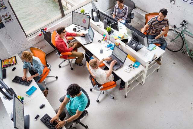 Wi-Fi 6E: công nghệ mới cải thiện hạ tầng IoT công nghiệp - Ảnh 1.
