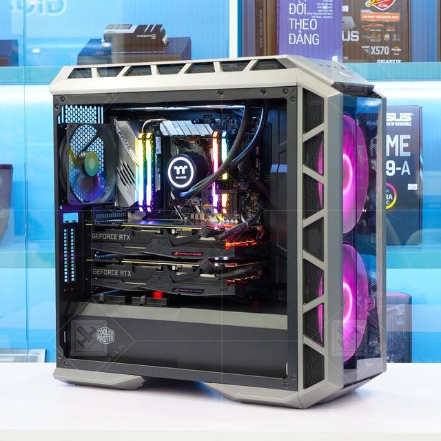 Hoàng Hà PC – Giải pháp máy tính cao cấp phục vụ cho nghiên cứu khoa học, trí tuệ nhân tạo - Ảnh 1.