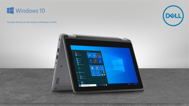 Cập nhật thông tin dòng Dell Latitude 3000 2021 mới nhất - Ảnh 1.