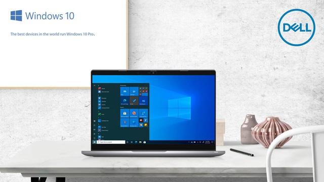 """Loạt sản phẩm Latitude mới từ Dell - """"văn phòng di động mạnh mẽ & thông minh - Ảnh 1."""