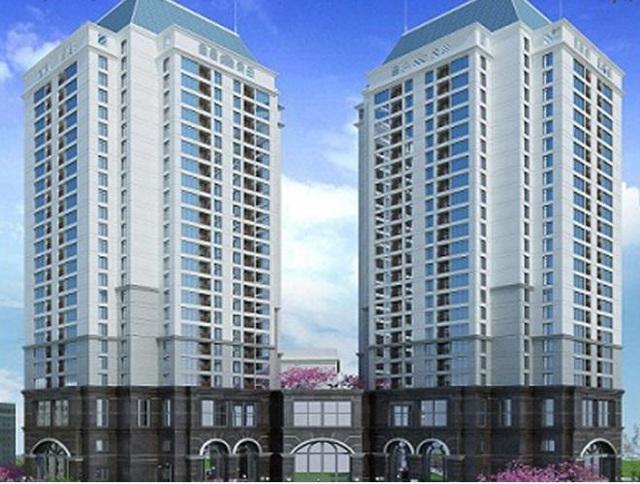 Phục Hưng Holdings - Từ nhà thầu top đầu đến chủ đầu tư bất động sản - Ảnh 1.