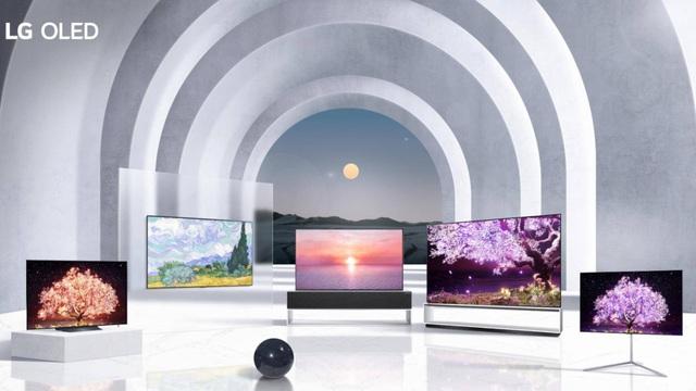 LG và hành trình từ TV đen trắng đến OLED evo thay đổi trải nghiệm giải trí - Ảnh 1.