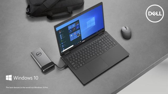 Cập nhật thông tin dòng Dell Latitude 3000 2021 mới nhất - Ảnh 3.