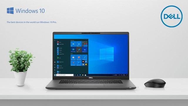 """Loạt sản phẩm Latitude mới từ Dell - """"văn phòng di động mạnh mẽ & thông minh - Ảnh 3."""