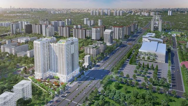 Phục Hưng Holdings - Từ nhà thầu top đầu đến chủ đầu tư bất động sản - Ảnh 2.