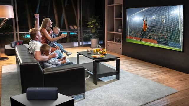 LG và hành trình từ TV đen trắng đến OLED evo thay đổi trải nghiệm giải trí - Ảnh 2.