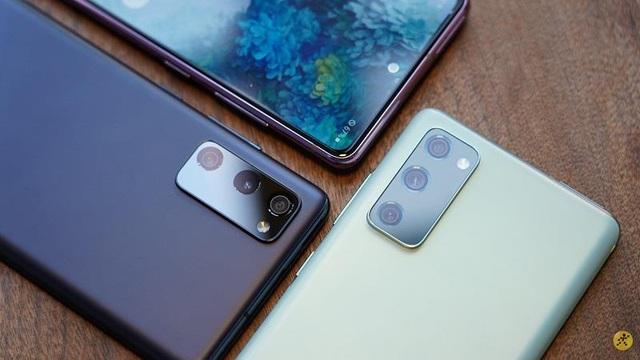 """Chớp ngay """"hotdeal"""" Samsung Galaxy S20 FE 2,5 triệu, tậu flagship mùa giãn cách với giá cực hời tại Thế Giới Di Động - Ảnh 4."""
