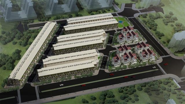 Phục Hưng Holdings - Từ nhà thầu top đầu đến chủ đầu tư bất động sản - Ảnh 3.