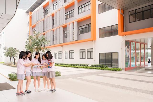 Top 3 trường quốc tế hàng đầu mà mọi bậc phụ huynh nên biết - Ảnh 4.