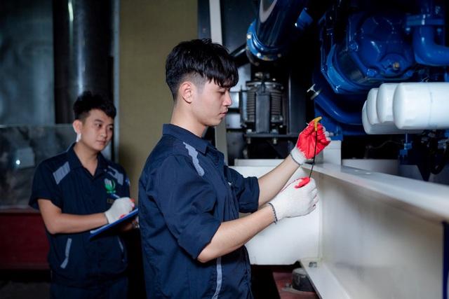 VISAHO tối ưu chi phí vòng đời trong quản lý vận hành Bất động sản tại thị trường Việt Nam - Ảnh 2.