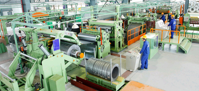 SMC nhà sản xuất và phân phối thép uy tín, hiệu quả - Ảnh 3.
