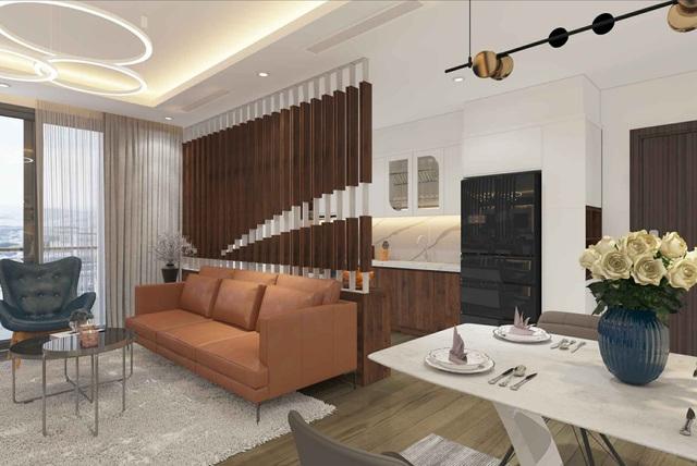 Cận cảnh không gian sống lý tưởng cho cư dân tại Housinco Premium - Ảnh 4.