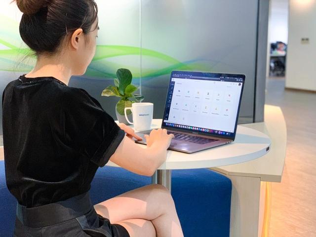 SmartOSC DX: Khi bảo mật là ưu tiên hàng đầu cho chuyển đổi số bền vững - Ảnh 1.