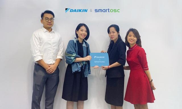 SmartOSC DX: Khi bảo mật là ưu tiên hàng đầu cho chuyển đổi số bền vững - Ảnh 2.