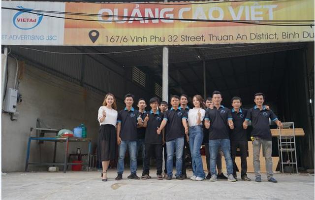 Xưởng CNC Laser Quảng Cáo Việt giúp công trình của bạn nghệ thuật hơn - Ảnh 5.