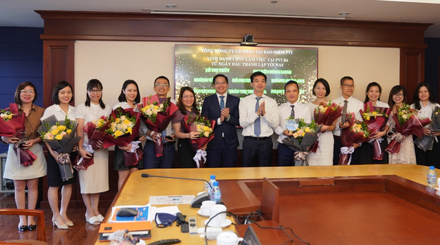 PVI Re (HNX: PRE) hoàn thành vượt mức kế hoạch kinh doanh 6 tháng đầu năm 2021 - Ảnh 1.