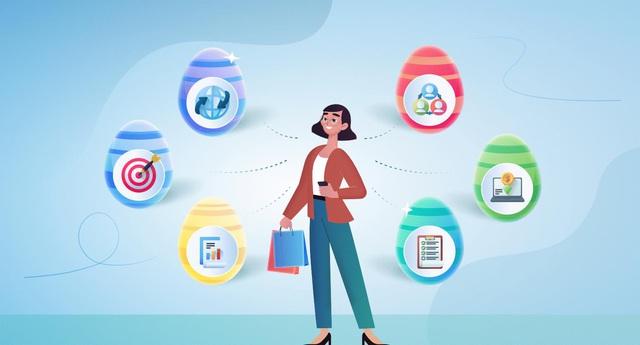 Tiếp cận thế hệ người tiêu dùng thông minh: Bài toán khó cho doanh nghiệp - Ảnh 1.