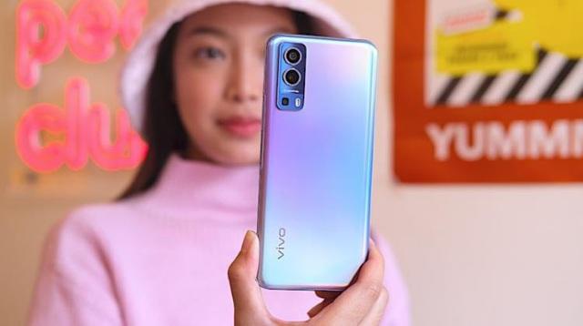 Vivo khẳng định vị thế trong mảng smartphone 5G và tầm nhìn phát triển mạng 6G - Ảnh 2.