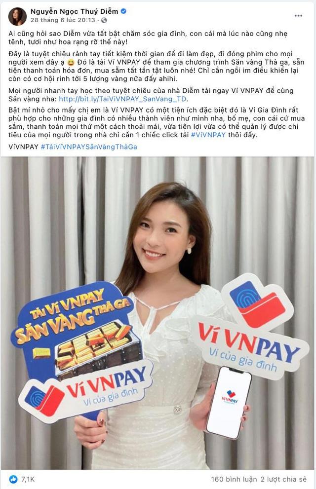 Giải mã trào lưu săn vàng thu hút hàng loạt sao Việt cùng fan - ảnh 2