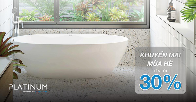 Viglacera tri ân khách hàng với ưu đãi cho dòng sản phẩm Viglacera Platinum - Ảnh 3.