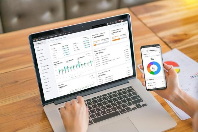 Giãn cách, doanh nghiệp kết nối với kế toán dịch vụ để duy trì hoạt động ra sao? - Ảnh 2.