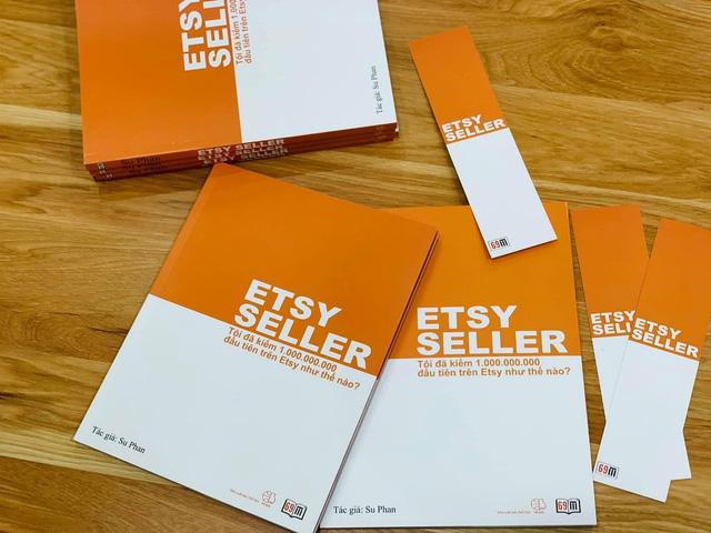 Ra mắt tựa sách được giới thương mại điện tử chờ đón - Ảnh 1.