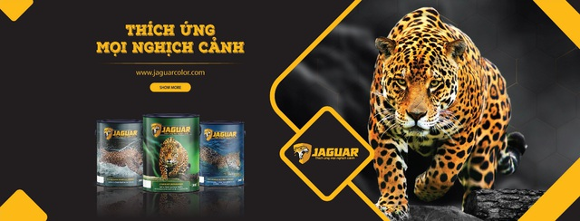 Sơn Jaguar bảo hành 100% - Tưởng không thật mà thật không tưởng - Ảnh 2.