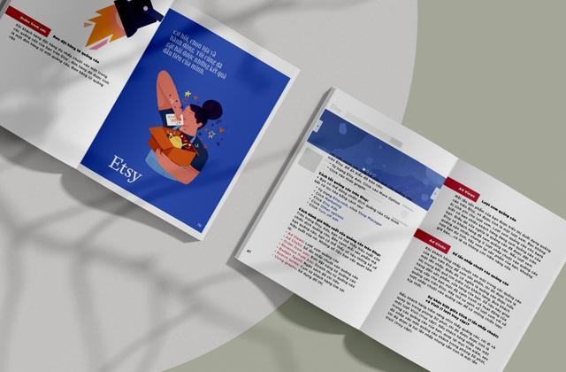 Ra mắt tựa sách được giới thương mại điện tử chờ đón - Ảnh 2.