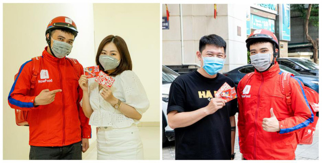 Now kỷ niệm 5 năm tại Việt Nam với loạt sự kiện tri ân đặc biệt - Ảnh 4.