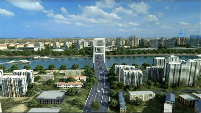 Đại Đô Thị VSIP - Thành Phố trong lòng Thành Phố Thủy Nguyên - Ảnh 4.