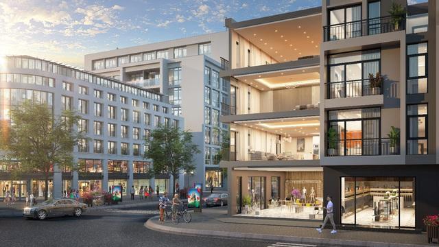 Thị trường BĐS Thanh Hóa có thêm dự án tầm cỡ - Ảnh 1.