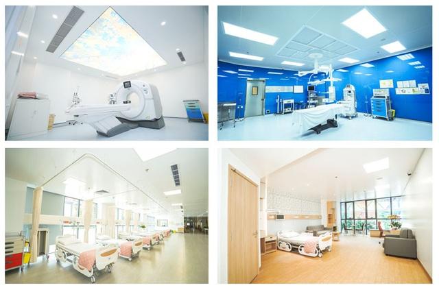 Bệnh viện Hồng Ngọc: 18 năm nâng tầm dịch vụ y tế - Ảnh 3.