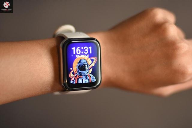 """Có gì trong chiếc smartwatch của realme được dân chơi thể thao """"săn lùng""""? - Ảnh 3."""